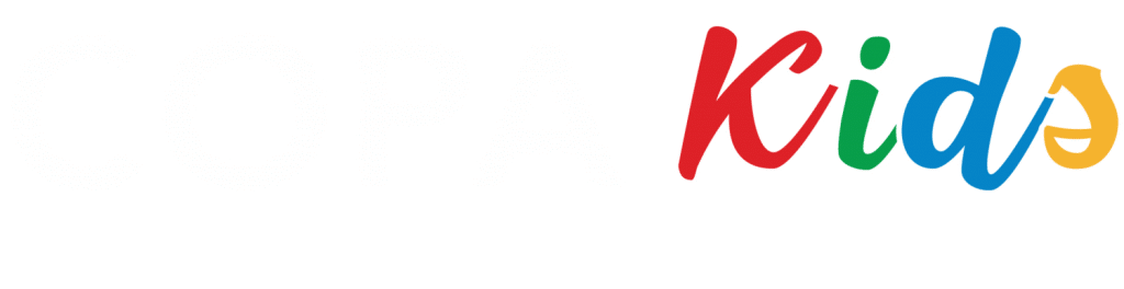 COPA Kids Logo