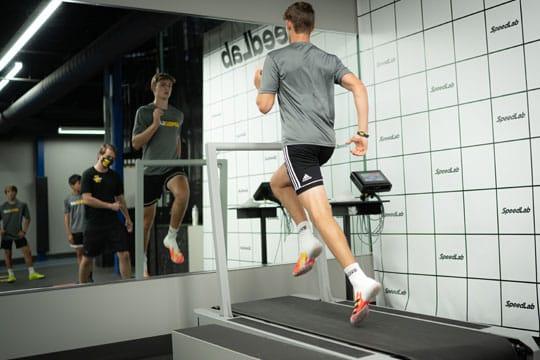 Perform x treadmill99