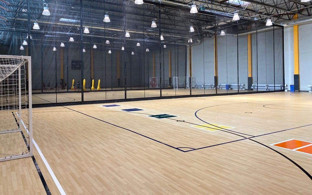 Half Futsal