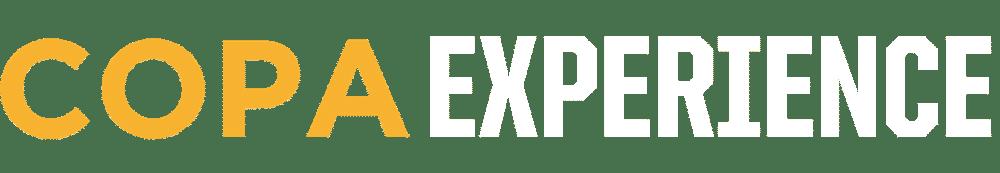 COPA Experience Logo